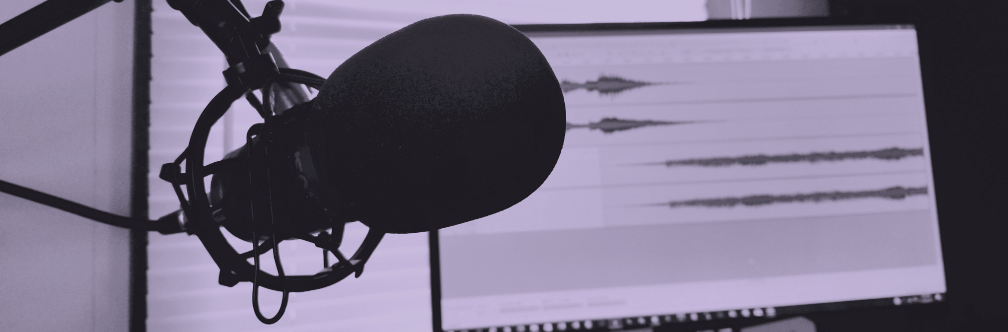 Choosing a Microphone for Podcasting